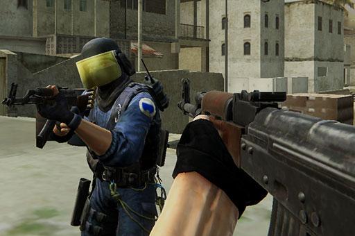 Image بازی جدید تفنگی Critical Strike Zero