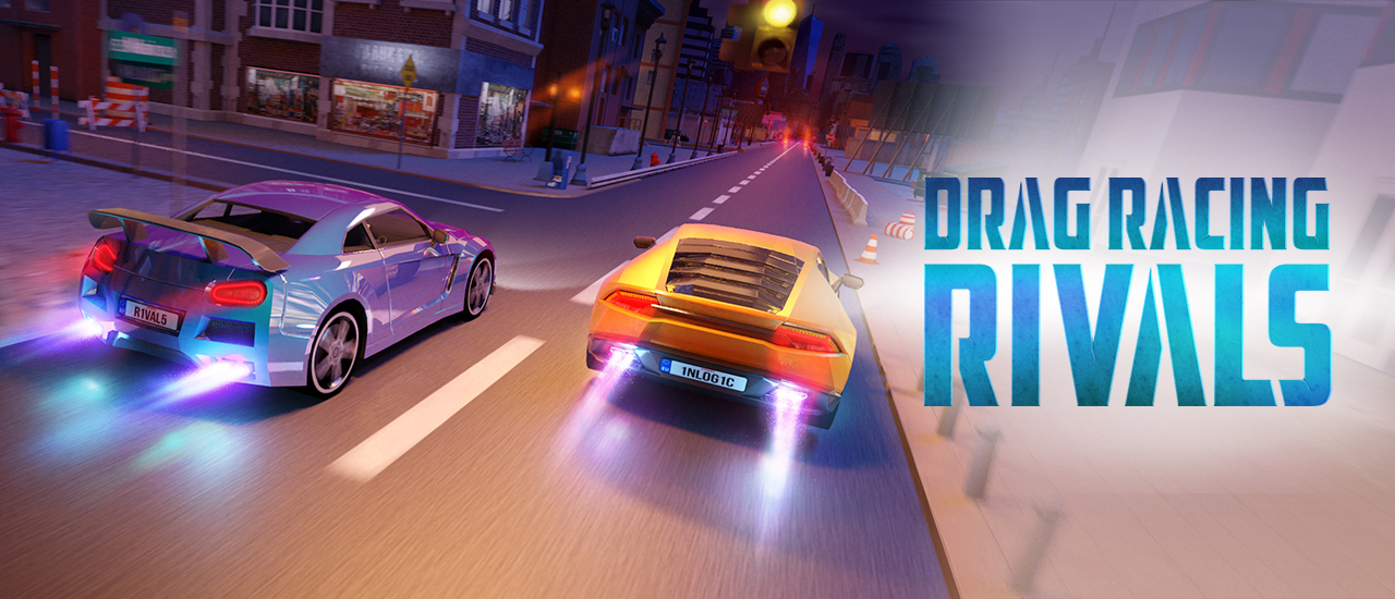 Image بازی ماشینی مسابقه سرعت