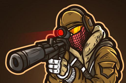 Image بازی جدید اسنایپر Sniper Trigger