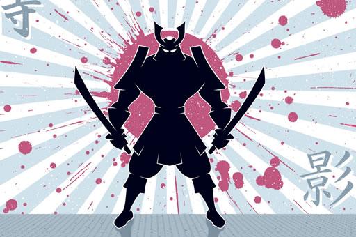 Image بازی آنلاین رنگ آمیزی جنگجویان