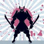 بازی آنلاین رنگ آمیزی جنگجویان