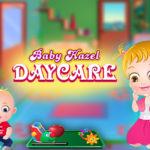 بازی آنلاین دخترانه مهد کودک