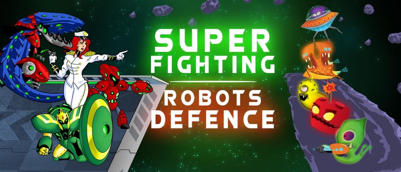 Image بازی جنگ روبات ها