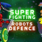 بازی جنگ روبات ها