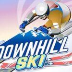 بازی آنلاین ورزشی اسکی روی برف