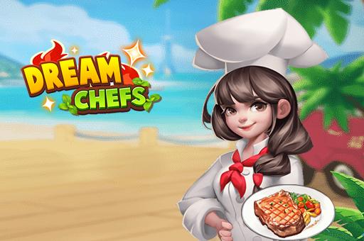 Image بازی آنلاین آشپزی Dream Chefs
