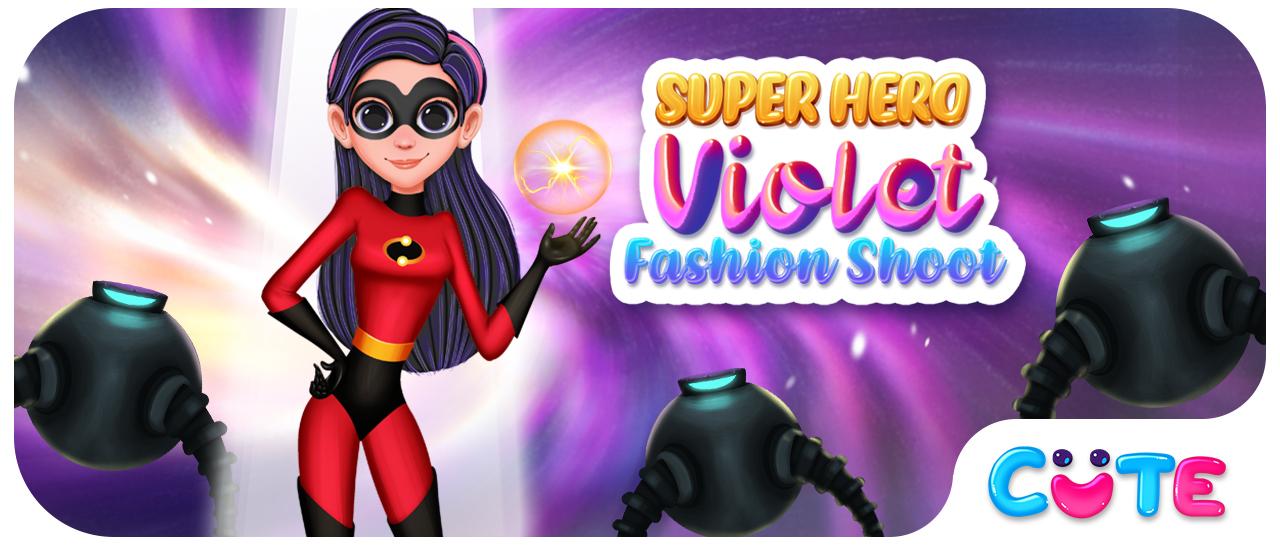 Image بازی دخترانه لباس پوشاندن به دختر شگفت انگیز