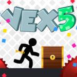 بازی آنلاین مرحله ای Vex 5
