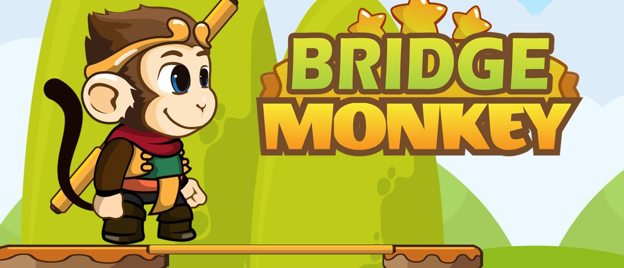 Image بازی آنلاین مرحله ای میمون