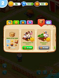 Image بازی مزرعه کوچک
