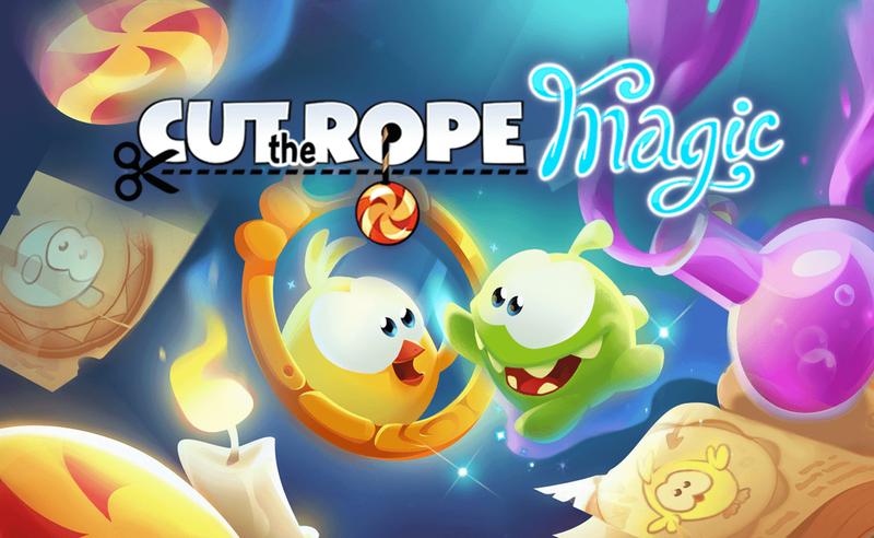 Image بازی Cut the Rope