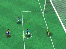 بازی آنلاین فوتبال جام جهانی ۲۰۱۹