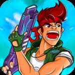 بازی آنلاین جنگی Alpha Guns