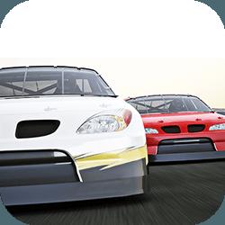 مسابقات اتومبیلرانی Stock Car Hero