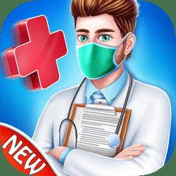 بازی آنلاین پزشکی My Hospital Doctor