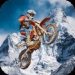 بازی آنلاین موتورسواری Bike Mania 3 On Ice