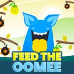 بازی آنلاین سرگرم کننده Feed the Oomee
