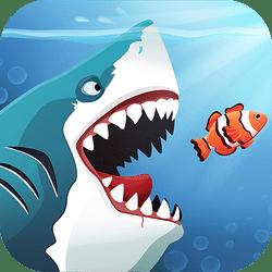بازی آنلاین Angry Sharks