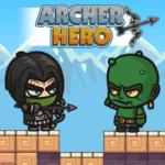 بازی آنلاین بسیار جذاب Archer Hero