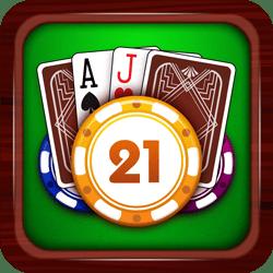 بازی آنلاین بلک جک Blackjack master 21