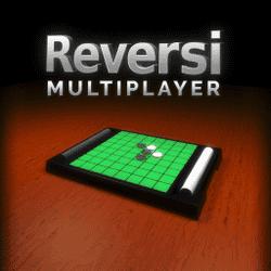بازی آنلاین دونفره Reversi