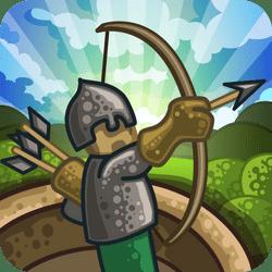 بازی آنلاین استراتژیک دفاع از قلعه