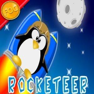 تصویر Rocketeer