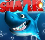 بازی آنلاین سرگرم کننده Jumpy Shark