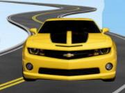 بازی آنلاین رانندگی Road Racer
