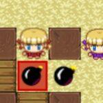 بازی آنلاین Bombergirl