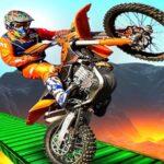 بازی مسابقات موتور سواری Riders Travel