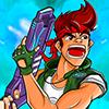 بازی آنلاین ماجراجویی Alpha Guns