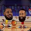 بازی آنلاین بسکتبال Basketball Stars