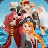 بازی آنلاین سرگرم کننده Battleships Pirates