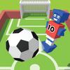 بازی آنلاین ورزشی گل زدن