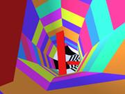 تونل رنگی
