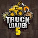 بازی آنلاین سرگرم کننده Truck Loader