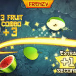 بازی آنلاین fruit ninja