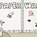 بازی جنگ کاغذی