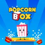بازی انلاین جدید  Popcorn Box