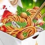 بازی انلاین آشپزی پخت غذای چینی