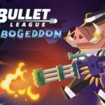 بازی آنلاین تفنگی Bullet League Robogeddon