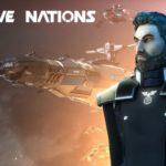 بازی آنلاین استراتژیک پنج ملت