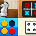 بازی های آنلاین فکری