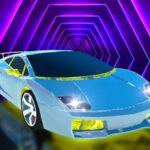 بازی آنلاین راننده شهر سایبری