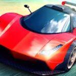 بازی آنلاین رانندگی Rush Racing