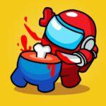 بازی آنلاین سرگرم کننده Imposter Galaxy Killer