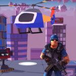 بازی جنگی انلاین هلیکوپتر مرگ