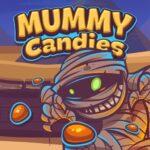 بازی آنلاین جدید MUMMY CANDIES