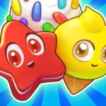 بازی آبنبات های رنگی